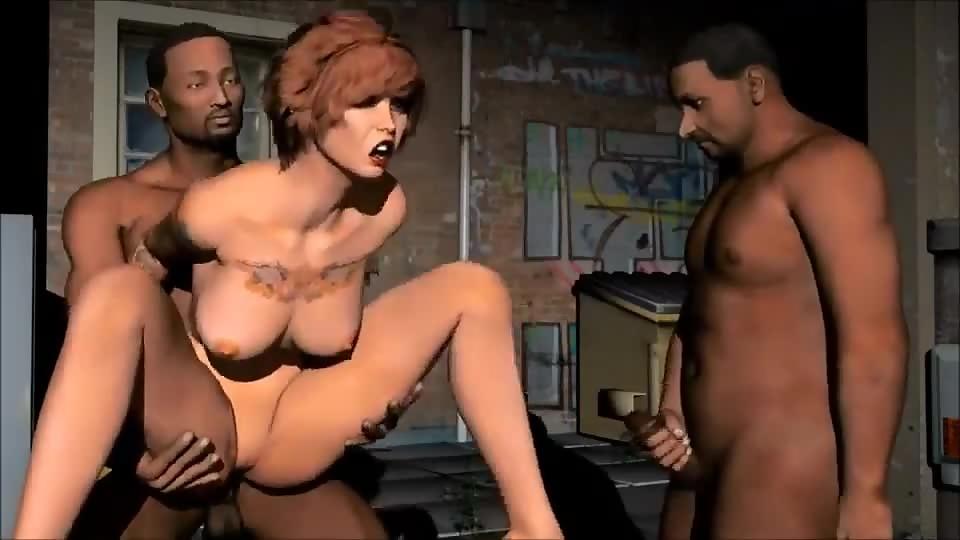 3d Hentai Uncensored Lara