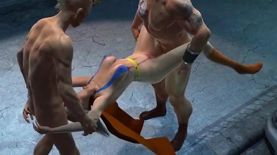 Pov 3d Hentai Uncensored