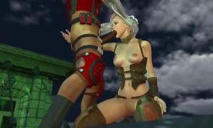 » 3D Hentai Video Mortal Cumbat