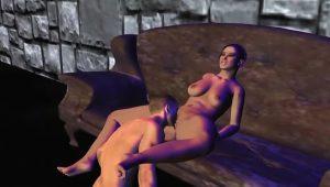 veľké obkladané sex videá